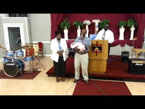 South Sudanese Gospel, BC, Canada