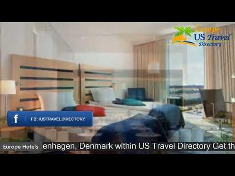 Clarion Hotel Copenhagen Airport – Copenhagen Hotels, Denmark