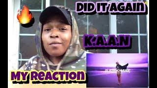 K.A.A.N - Grenadine (Pretty Flacko 2 Remake) REACTION.CAM