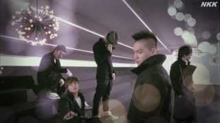 BIGBANG - Come Be My Lady (HD Fanmade MV)