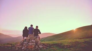 Історія про те як ми в гори удрали. Близниця. #1