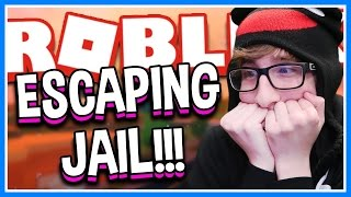 BREAKING OUT OF PRISON! 🔴 | Roblox Jailbreak | Phantom Forces, Natural Disaster Survival, Assassin