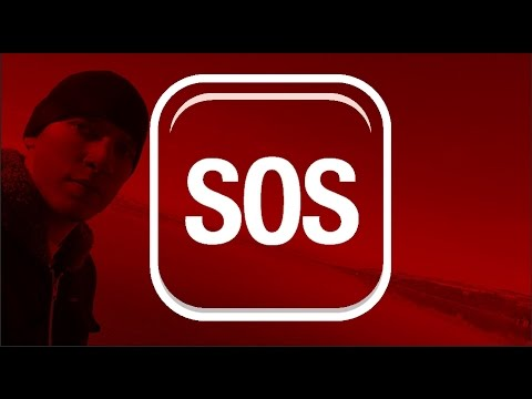 Deep Rap Instrumental 2017 - SOS