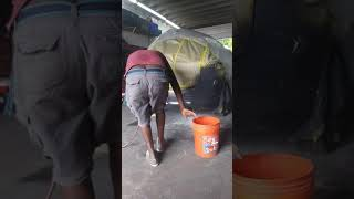 Jimmy's mobile cleaning and repairs ( primer)