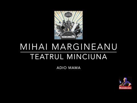 Mihai Margineanu - Adio mama (Official Single)