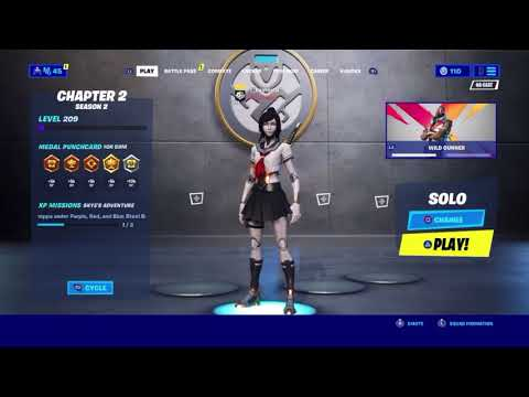 How To Make It Show Your Ping In Fortnite