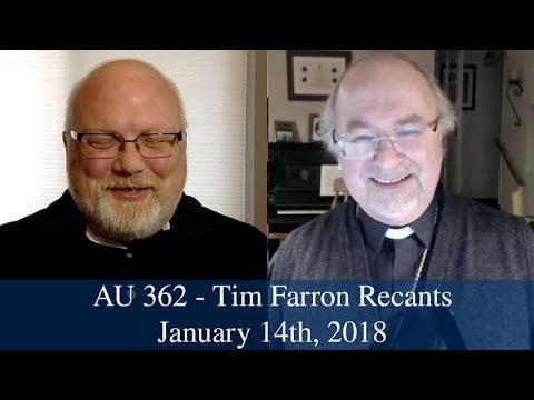 Anglican Unscripted #362 - Tim Farron Recants