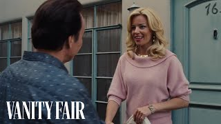 "Watch John Cusack and Elizabeth Banks in an Exclusive Clip from ""Love & Mercy"""