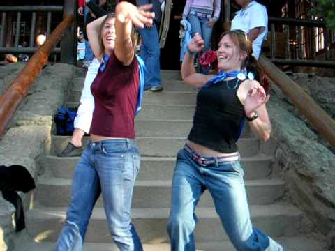 GTE 2005 All-Camp dancing.mov
