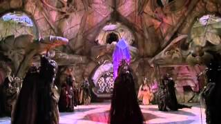 The Dark Crystal - El Cristal Encantado - Doblaje latino original (1982)