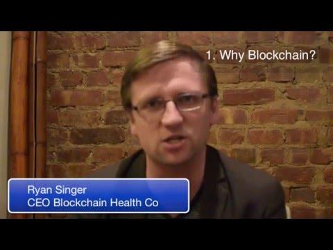 Blockchain Health Teaser