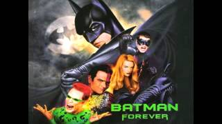 Batman Forever OST-04 Kiss From a Rose Seal