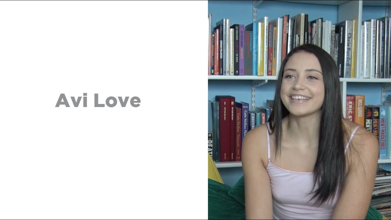 Avi Love nude 905