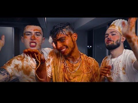 Salsa - DAAZ x Fano x Callejo (prod. by Meny Mendez) (Video Oficial)