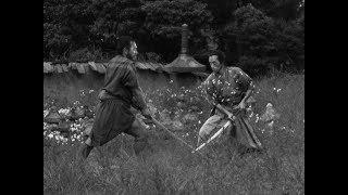 Seven Samurai   Sept 1 - 7   Austin Film Society