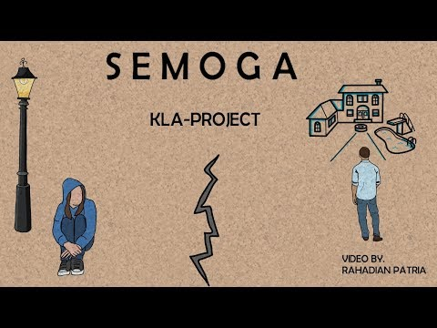 Free download lagu Kla Project-Semoga (lirik) Mp3 terbaru 2020