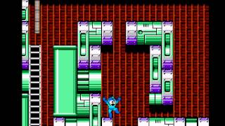 Mega Man 4 - Foxy Mega Marathon! (Mega Man 4) (NES) - Vizzed.com GamePlay - User video