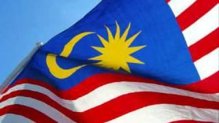 National Anthem Of Malaysia - Negaraku 马来西亚国歌