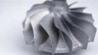SLM® - Selective Laser Melting Technology - The Elements (english)