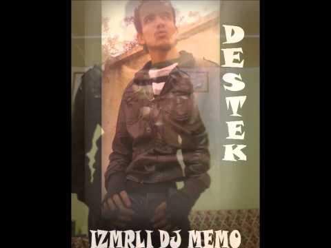 izmirli dj memo hayallerim yıkıldı 2013   BOMBA PARÇA YENİ