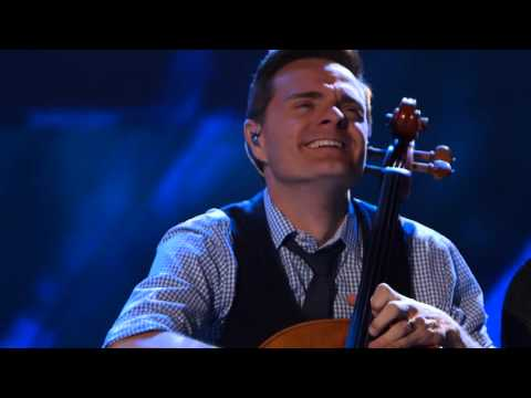 The Piano Guys - Epic / Let It Go (Live on SoundStage - OFFICIAL)