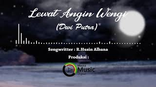 Gambar cover Lewat Angin Wengi - Dwi Putra (Official Music Video)