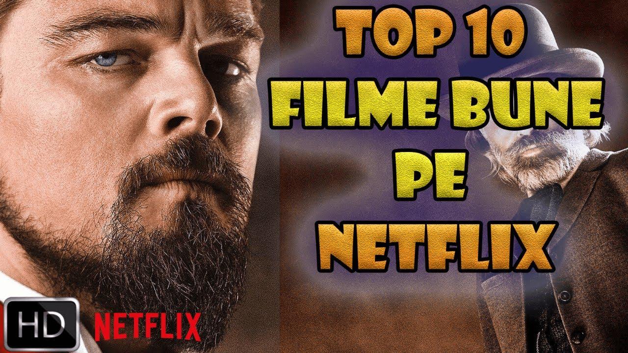 Filme In Netflix