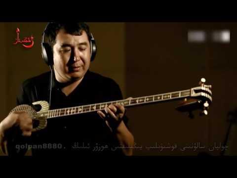 Uyghur Music-Ehmetjan Yasin