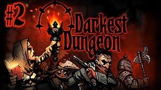 Darkest Dungeon - Le Swine King - Gameplay #2 FR HD PC
