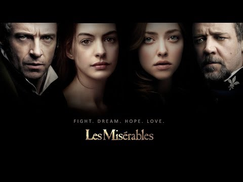 Los Miserables - Trailer V.O Subtitulado