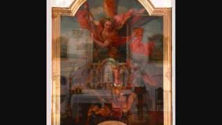 Modlitwa do Świętego Michała Archanioła