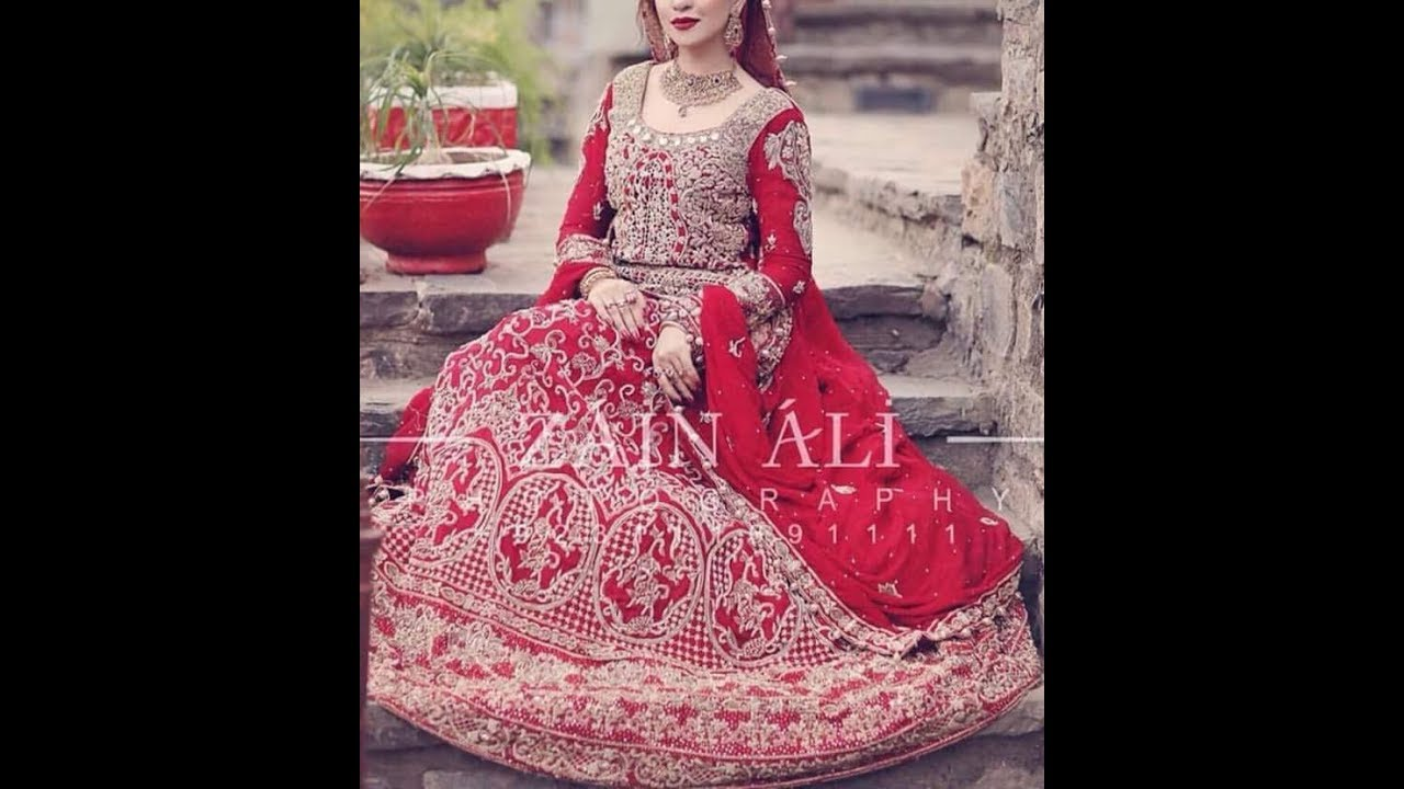 c06ec5cfba Asian Bridal Dresses Pakistani