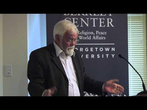 Charles Villa-Vicencio on Africa and International Human Rights Mechanisms