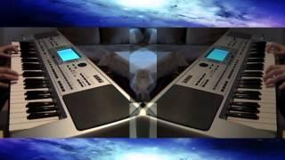 Den Fevgo - Mixalis Xatzigiannis Keyboard Cover by Meltiades