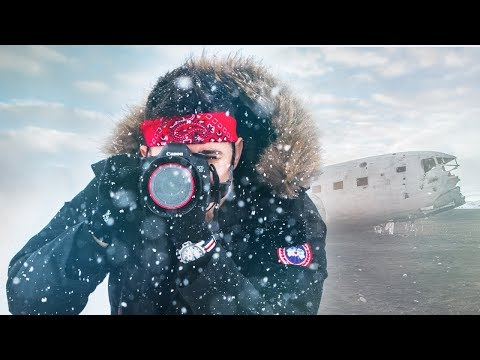 72 Hours In Iceland - The Blue Lagoon TRAVEL VIDEO