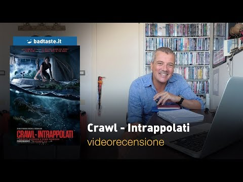 Cinema | Crawl - Intrappolati, Di Alexandre Aja | RECENSIONE