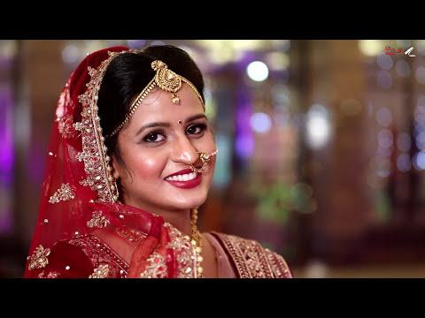 Anupama + Anil wedding cinematic