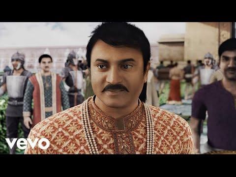 Kochadaiiyaan - Manamaganin Sathiyam Video | A.R. Rahman | Rajinikanth, Deepika