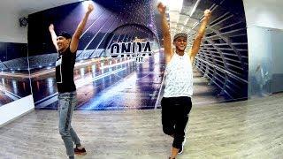 Machika feat  Anitta & Jeon Arvani Choreography by Leonardo ...