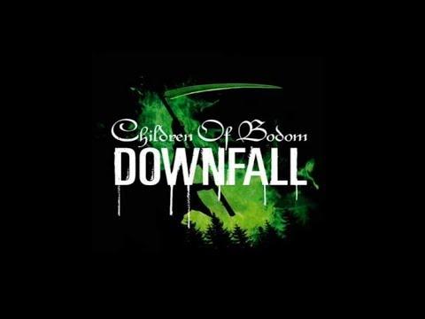 Matthew Kiichichaos Heafy I Trivium I Children Of Bodom - Downfall I Acoustic Cover