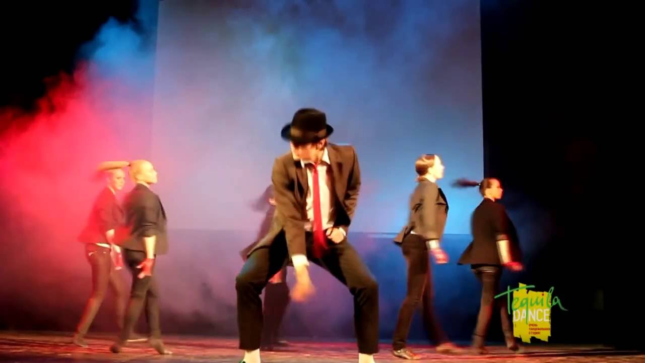 Tequila Dance Studio - ОЧЕНЬ танцевальная студия.