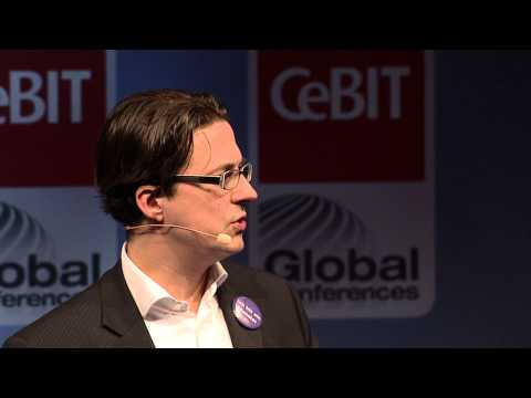 CGC 2013: Keynote Marco Bertoli, Senior Vice President Central Europe, Monster Worldwide