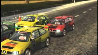 RalliSport Challenge 2 Review