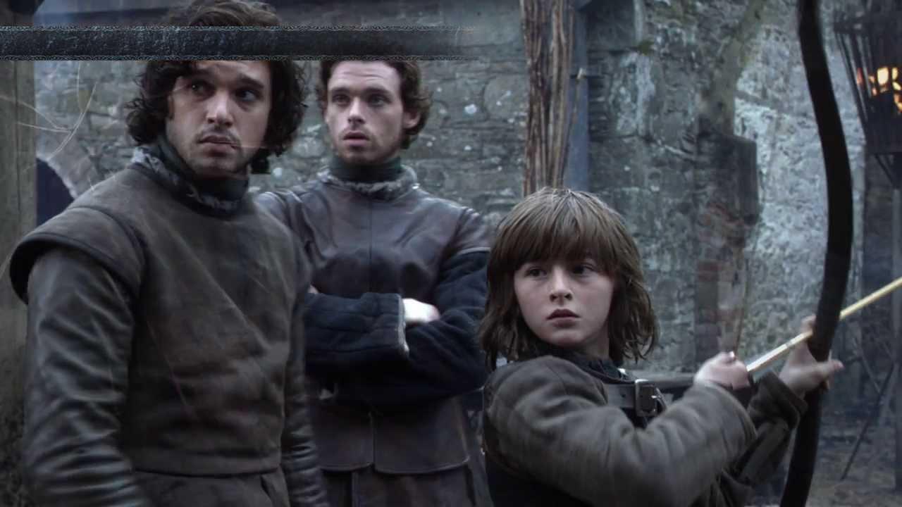 Games Of Thrones 2 Staffel