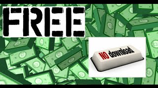 HOW TO GET FREE ROBUX AND TIX ON ROBLOX SEPTEMBER AND OCTOBER 2016 NO DOWNLOAD 100% FREE