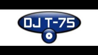DJ T-75 Dorian Gray Memorial Mix (10-10-2015)