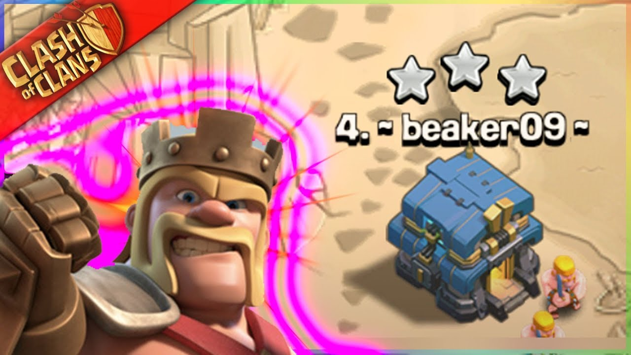 BON VOYAGE!!! ▶️ Clash of Clans ◀️ (WAIT ...CAN I DO THIS???)