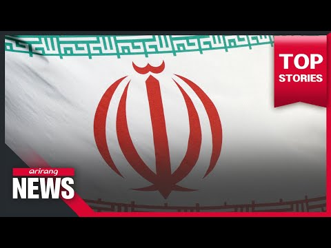 Iranian TV claims it has reached deal with U.S. over prisoner swap in exchange for frozen funds ...