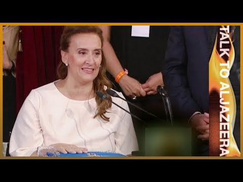Talk to Al Jazeera - Gabriela Michetti: 'We told the truth'
