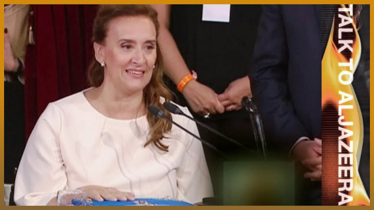 Gabriela Michetti: 'We told the truth' - Talk to Al Jazeera